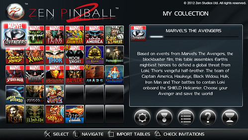 ZenPinball2_Dashboard | by PlayStation.Blog
