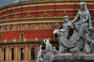 Hyde Park and the Royal Albert Hall - London 2012 | by CONTROTONO