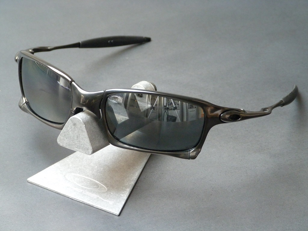 oakley x squared carbon black iridium sunglasses