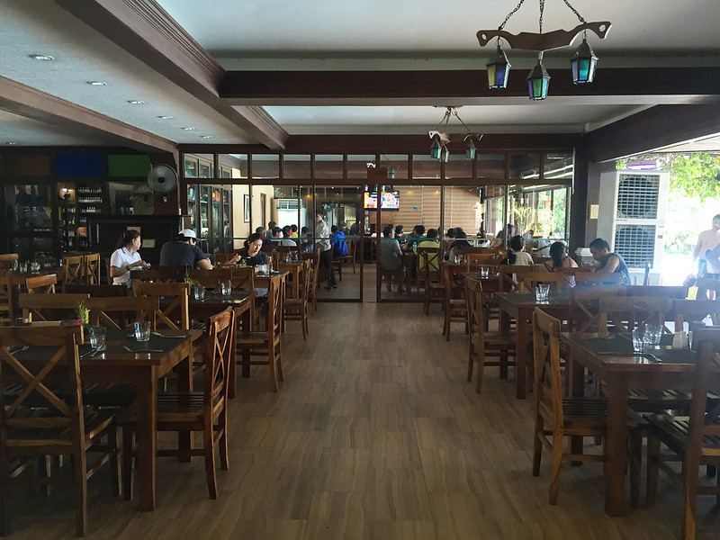 Patty Villegas - The Lifestyle Wanderer - Club Balai Isabel - Talisay - Batangas - Travel South -13