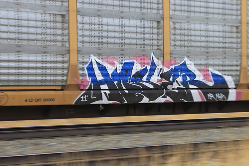 Hoser on the fly | by A & P Bench