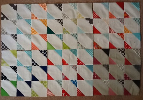 4x5 | by Manda Made Quilts