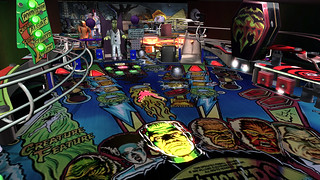 The Pinball Arcade: Monster Bash | by PlayStation.Blog