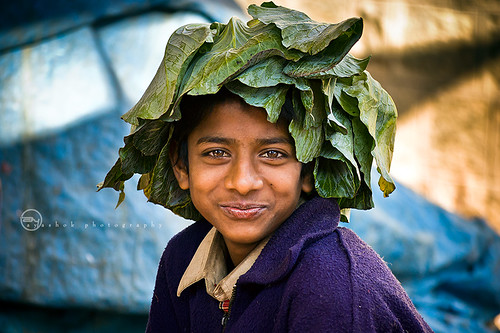 """Children aren't coloring books. You don't get to fill them with your favorite colors."" 