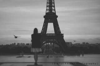 Day 1 - my Paris trip. . . for the next 7 days, each day a different image. | by stefanheider