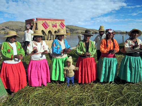 Indigenous Inhabitants
