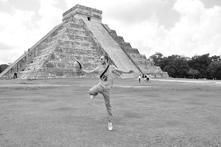 Chichen Itza | by niccie