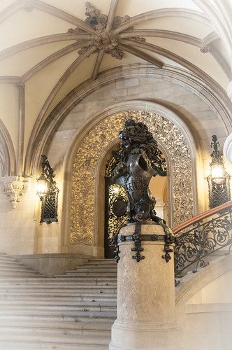 Rathaus interior-0369 | by Ruth Flickr