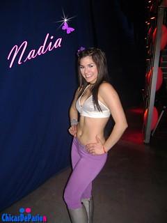 Nadia Del Valle Nude Photos 9