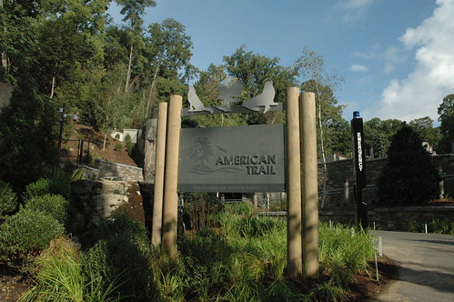 American Trail at the Smithsonian's National Zoo | by Smithsonian's National Zoo