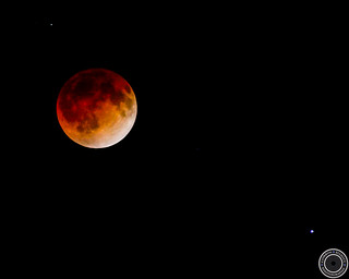 blood moon lunar eclipse denver - photo #9