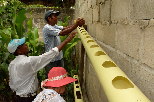 Climate-smart village Mahates, Colombia