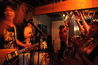 Electric Eel Shock @ Sluggo's (03/22/12) | by djzippy
