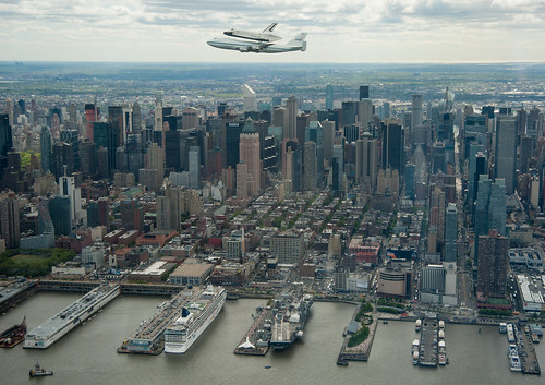 Shuttle Enterprise Flight to New York (201204270023HQ) | by NASA HQ PHOTO