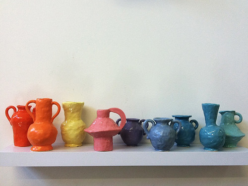 a new direction and a new series of bud vases | by Michael McDowell (mudpuppy)