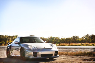 Porsche 996 GT2 | by Coconut Photography