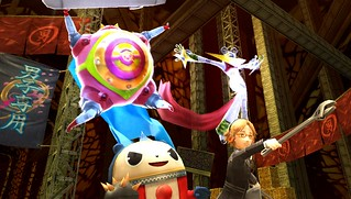 PS Vita: Persona 4 Golden | by PlayStation.Blog