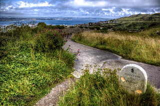 Coast Path | by Darren Chadwick (Getty Contributor)