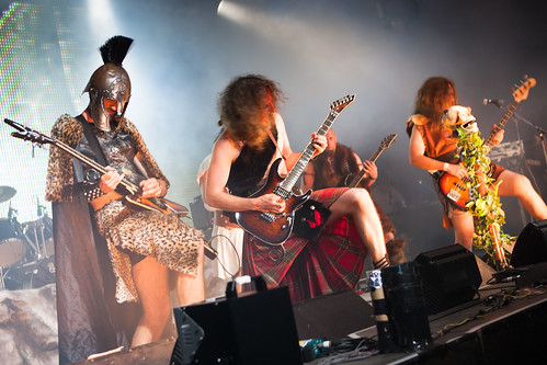 Barbarion - Meredith Music Festival 2011 | by Aunty Meredith