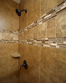 4\' Ceramic Tile Shower   Portage 3277   Wayne Homes   Flickr