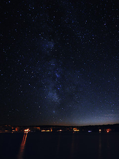Milky Way Over Door County | by Madison Guy