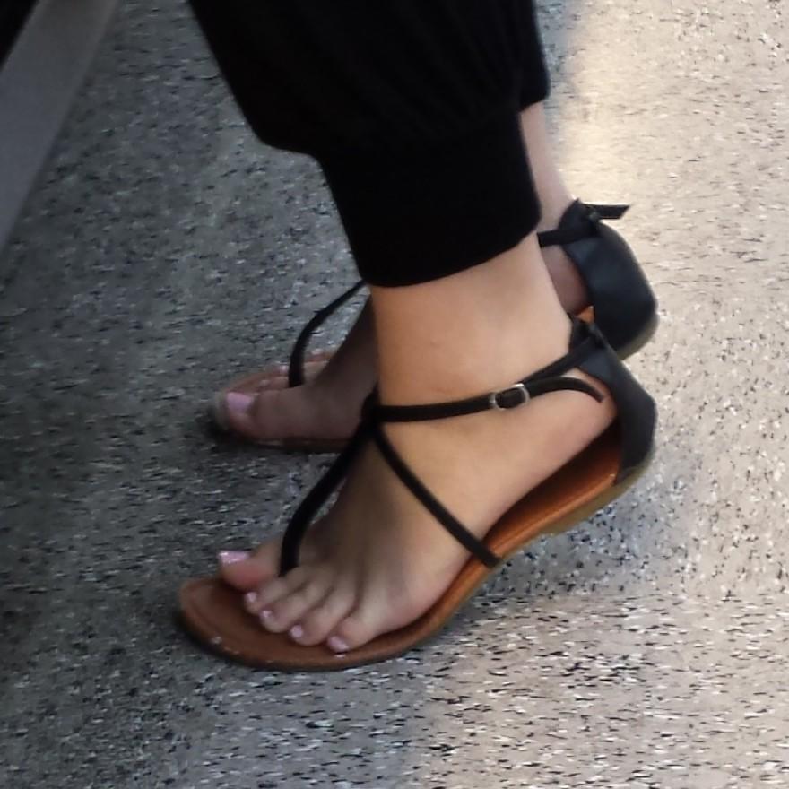 Foot Shopping