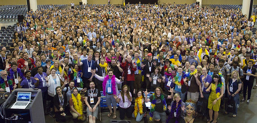DrupalCon New Orleans 2016 Official Group Photograph | by comprock