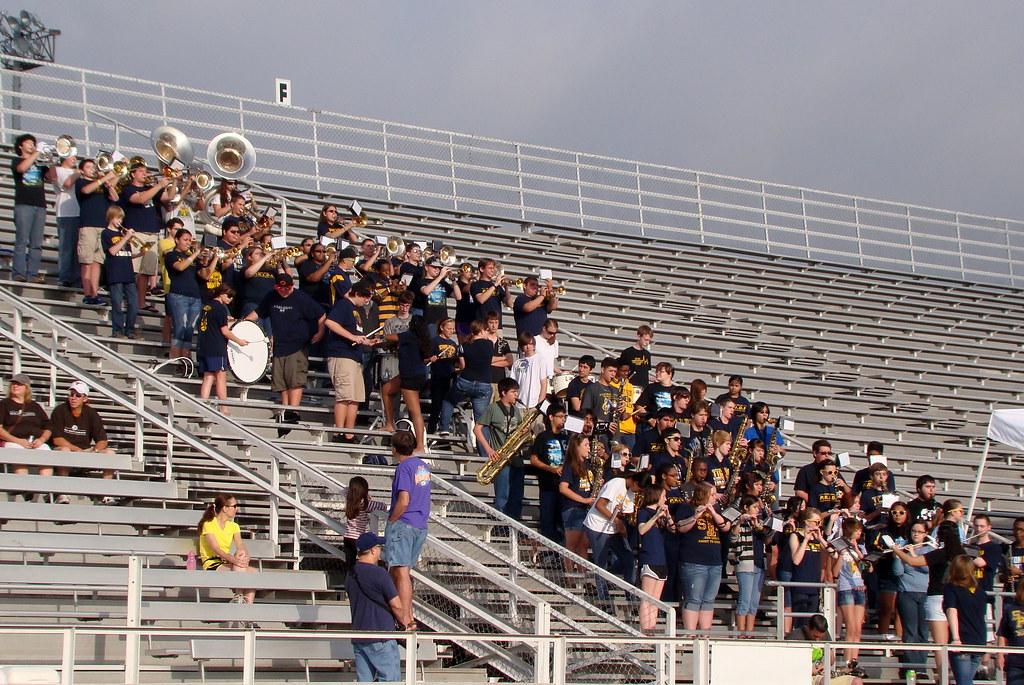 Stony Point High School Band Stony Point High School Band Flickr