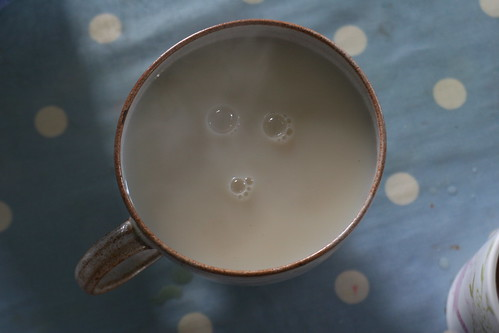 Tea Face 2 | by Jolphin