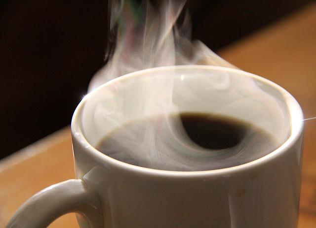 kávé gőz 2