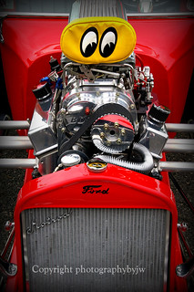 1926 Ford T Bucket Tweety Blower | by Photographybyjw