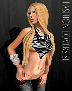#159 - I can be whatever I want | by Fashion Lovers SL