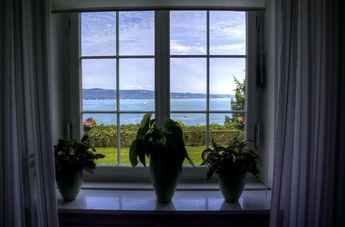 Una finestra sul lago a window on the lake il lago - Una finestra sul lago ...