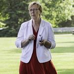 Senator Cathy Osten