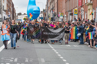 PRIDE PARADE AND FESTIVAL [DUBLIN 2016]-118067 | by infomatique