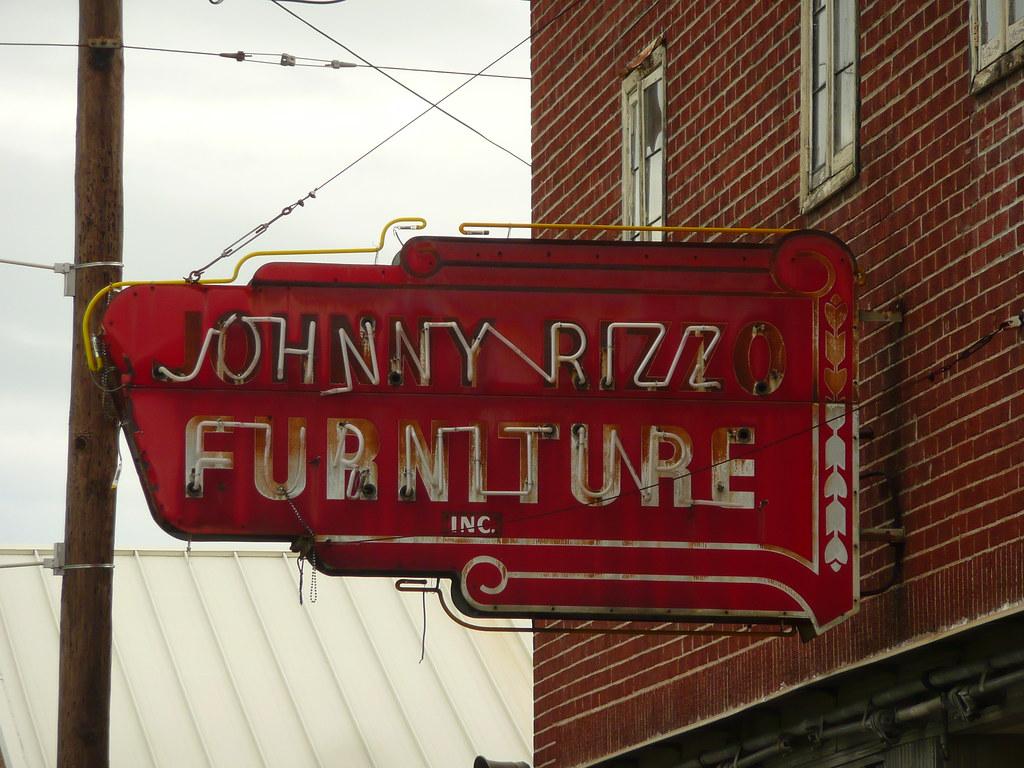 ... Houma, LA Johnny Rizzo Furniture | By Army.arch