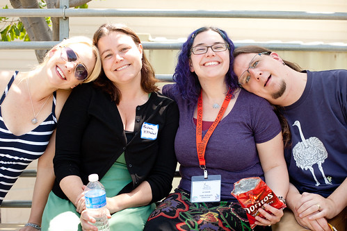 SCBWI_LA_Writers_Days_2012-65 | by rhcrayon