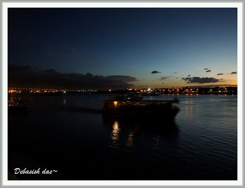 My Night Canvas.....Prakiti... | by PRAKITI