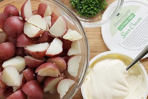 Sour Cream White Cake Recipe From Scratch