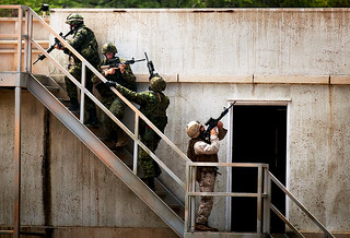 Stairway To Heaven | by United States Marine Corps Official Page