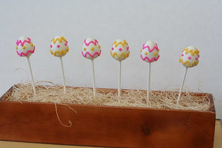 Easter Cake Pops | by Sweet Lauren Cakes