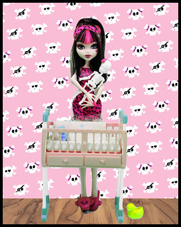 Little Monster | by DollsinDystopia