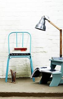 stuhl lampe exedra berlin bei exedra in berlin erhalten si flickr. Black Bedroom Furniture Sets. Home Design Ideas