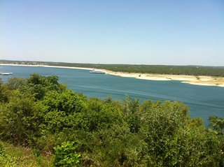 Zip Lake Travis! | by jessica mullen