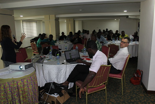 FIP Monitoring & Reporting workshop (64) | by CIFaction