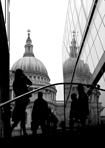 St Paul's Cathedral, City of London | by natefifield