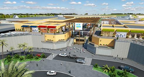 La zenia boulevard shopping centre orihuela costa flickr - La zenia torrevieja ...