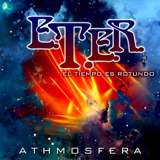 E.T.E.R - Athmosfera | by Being Ati Fernández