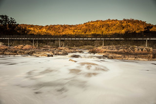 Bells Rapids Swan River | by collectionselements