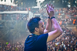Maceo Plex, Dance Arena @ExitFestival 2012 | by Exit Festival